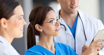 Orthopedics Patient Navigator